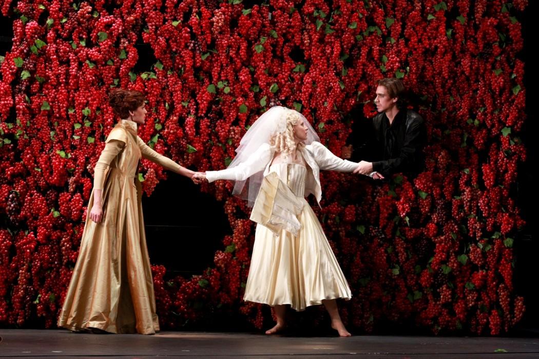 Wolfgang Amadeus Mozart Don Giovanni (dramma giocoso in