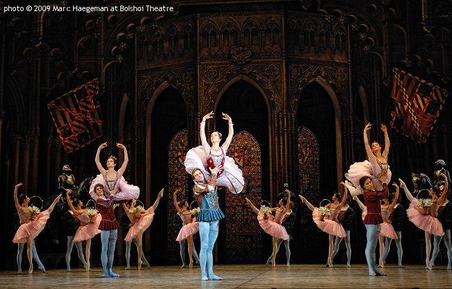 Schedule for Cesare Pugni  Esmeralda  (Ballet ... & Cesare Pugni
