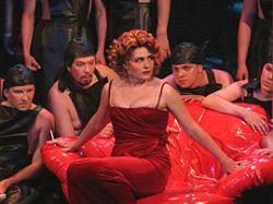 Bride New Russian Soprano Svetlana 98
