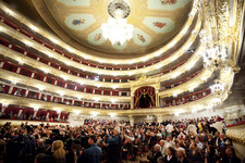 Bolshoi�theatre�Main�(Historic)�Stage�-�The�Auditorium�(Hall)
